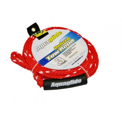 Deluxe Tow Rope 3 person